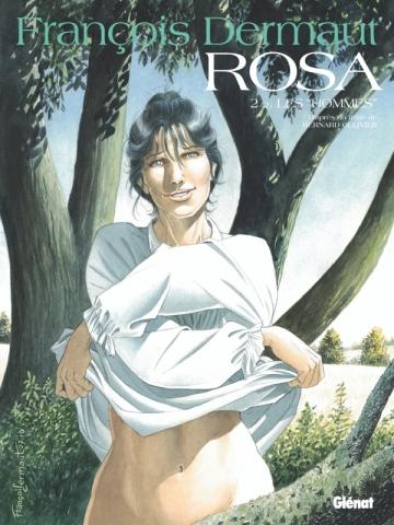 Rosa - Tome 02
