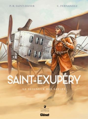 Saint-Exupéry - Tome 01