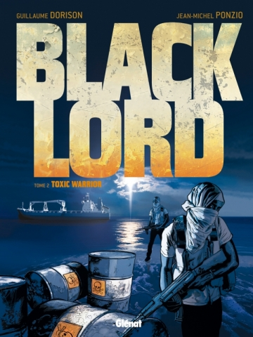 Black Lord - Tome 02