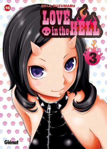 Love in the hell - Tome 03