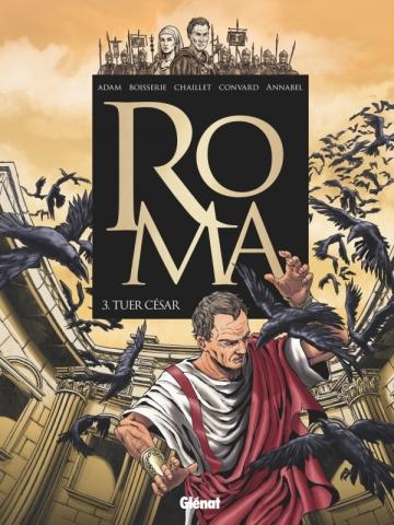 Roma - Tome 03