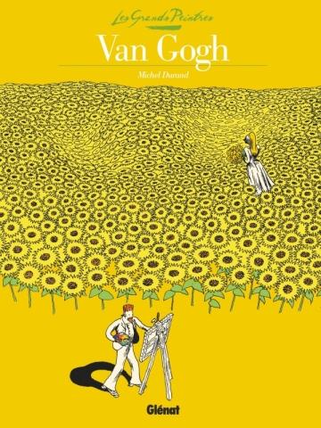 Les Grands Peintres - Van Gogh