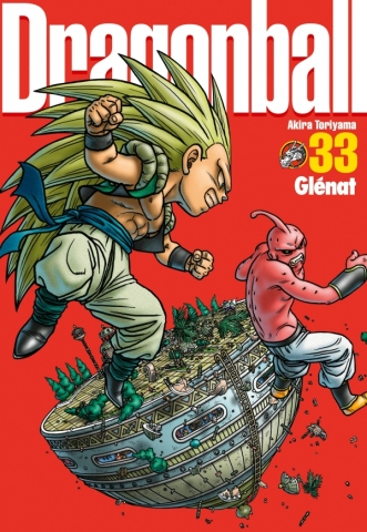 Dragon Ball perfect edition - Tome 33