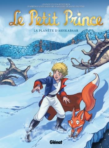 Le Petit Prince - Tome 22