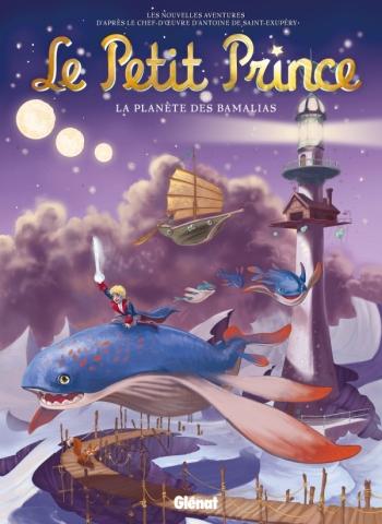 Le Petit Prince - Tome 23