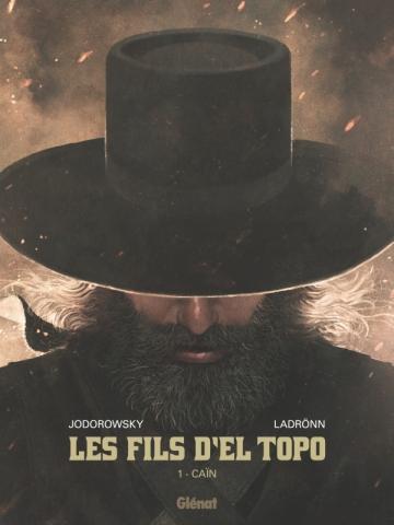 Les Fils d'El Topo - Tome 01