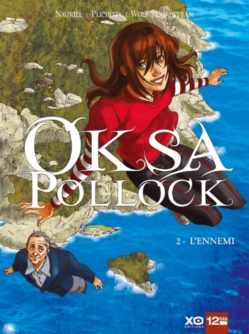 Oksa Pollock - Tome 02