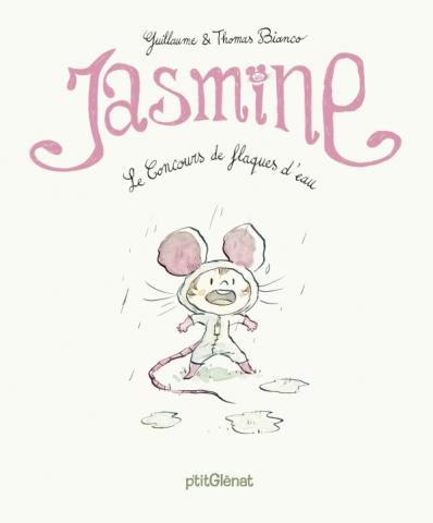 Jasmine - Le Concours de flaques d'eau