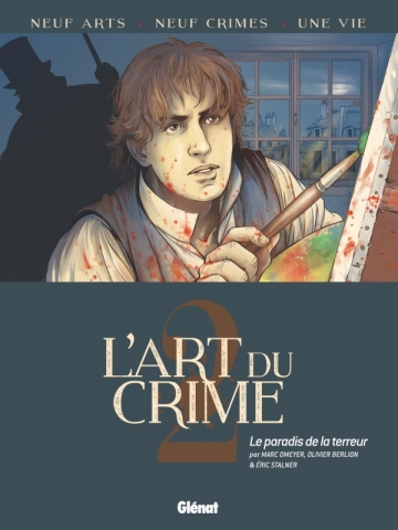 L'Art du Crime - Tome 02