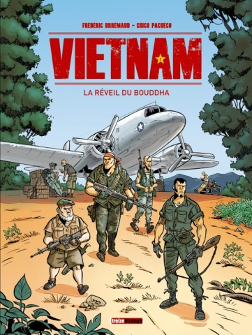 Vietnam - Tome 02