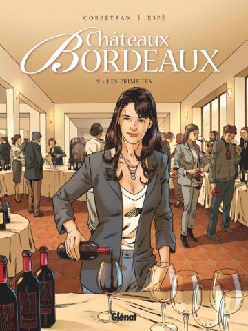 Châteaux Bordeaux - Tome 09