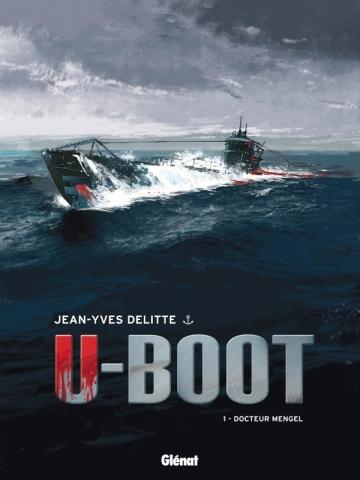 U-Boot - Tome 01 NE