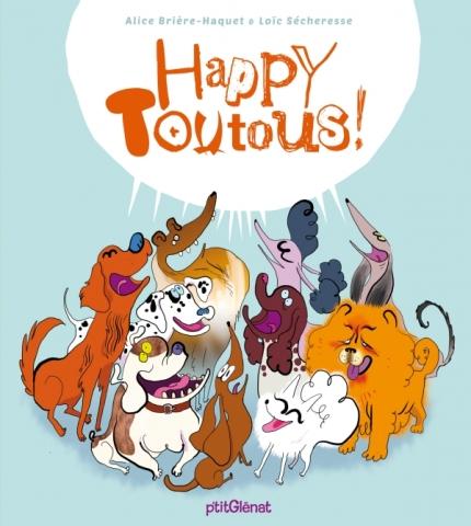 Happy Toutous