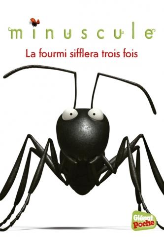 Minuscule - Poche - Tome 03
