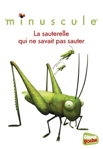 Minuscule - Poche - Tome 04