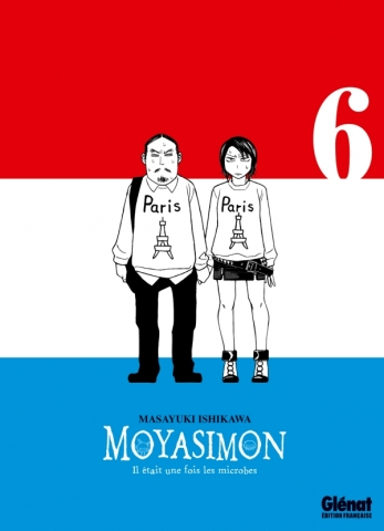 Moyasimon - Tome 06
