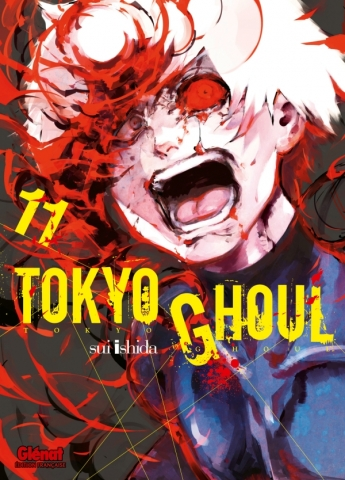 Tokyo Ghoul - Tome 11