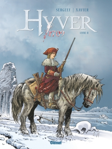 Hyver 1709 - Tome 02