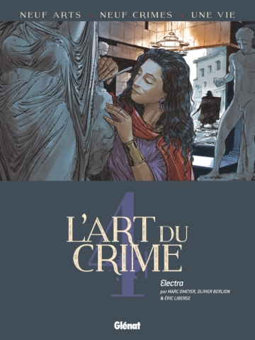 L'Art du Crime - Tome 04