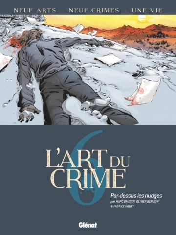 L'Art du Crime - Tome 06
