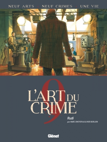 L'Art du Crime - Tome 09