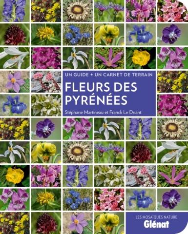 Fleurs des Pyrénées