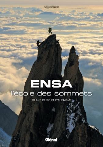 ENSA, l'école des sommets