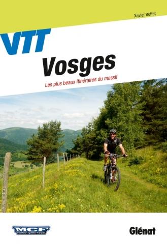 VTT dans les Vosges