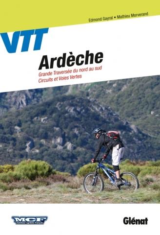 VTT en Ardèche