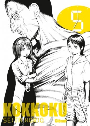 Kokkoku - Tome 05