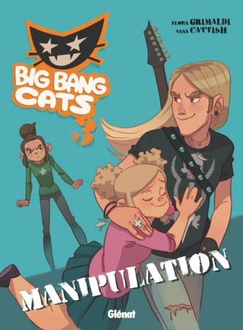 Big Bang Cats - Tome 03