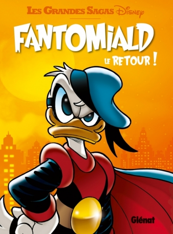Fantomiald - Tome 02