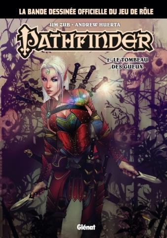 Pathfinder - Tome 02