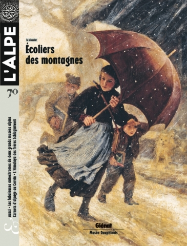 L'Alpe 70