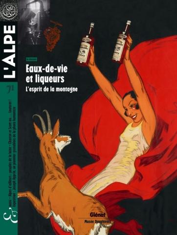 L'Alpe 71