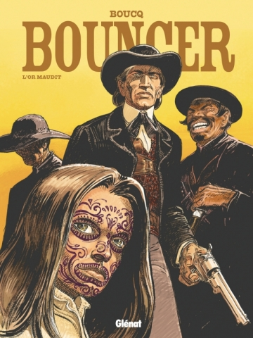 Bouncer - Tome 10