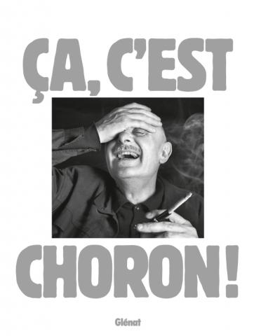 Ça, c'est Choron !