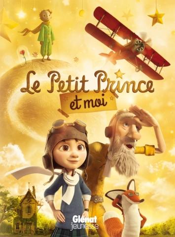 Le Petit Prince et moi