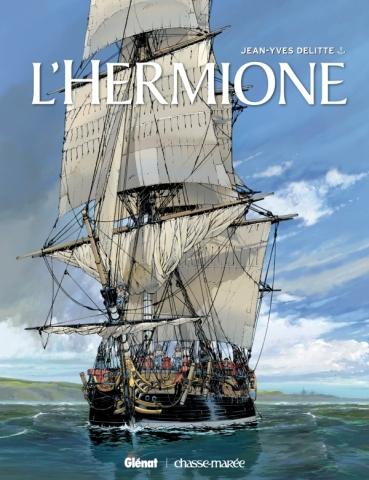 """Hermione - Édition Spéciale """"Traversée"""""""