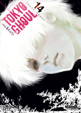 Tokyo Ghoul - Tome 14