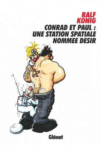 Conrad et Paul - Tome 06