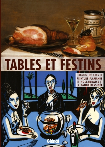 Tables et festins