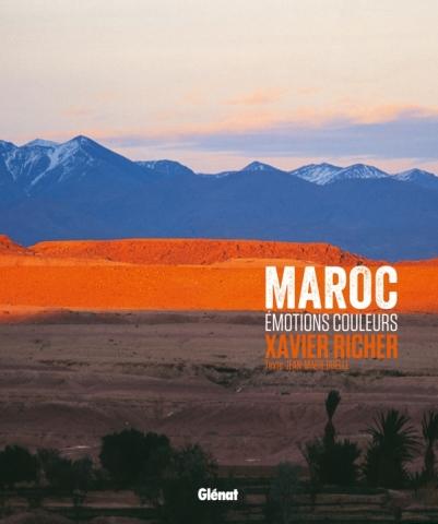 Maroc Emotions couleurs