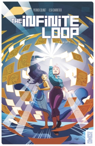 The Infinite Loop - Tome 02