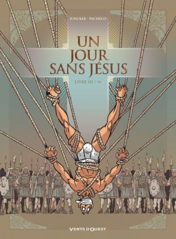 Un jour sans Jésus - Tome 03