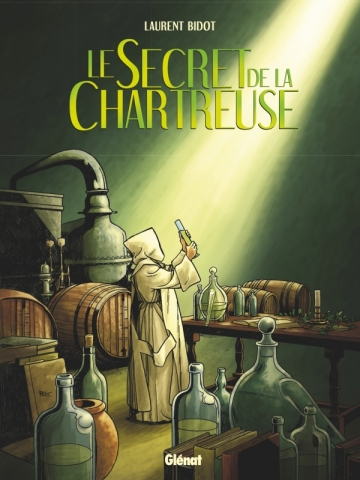 Le Secret de la chartreuse