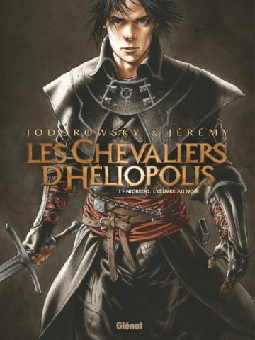 Les Chevaliers d'Héliopolis - Tome 01