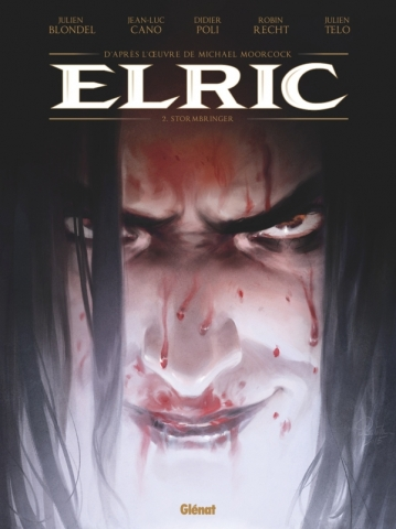 Elric - Tome 02 - Edition spéciale