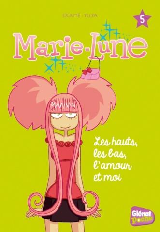 Marie-Lune - Poche - Tome 05
