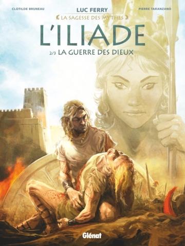 L'Iliade - Tome 02